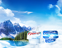 Danone and you