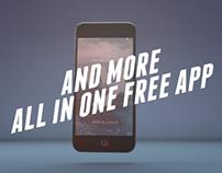 Liberty Mobile App