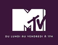 Mtv - CaPique