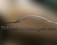 Vehicle Purchasing Service Logo