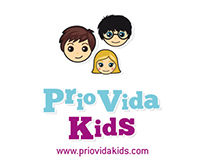 Priovida Kids