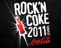 Rock'n Coke 2011 Istanbul