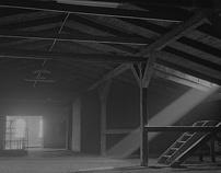 Forgotten Paper Factory