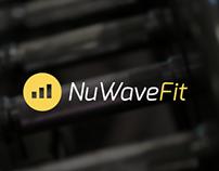 NuWaveFit Redesign Logo