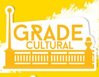Grade Cultural (Cartazes Semanais)