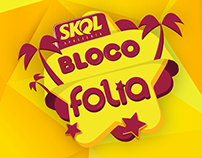 Evento: Bloco Folia