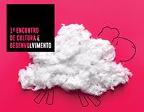 1º Encontro de Cultura e Desenvolvimento ED/UEMG