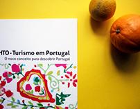 Turismo em Portugal - Presentation