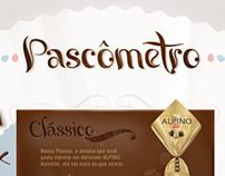 Pascômetro Nestlé (Conceito de Ação Especial)