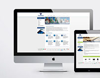 Yachtica // Web Design & Development + UI Design