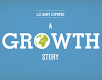 U.S. Dairy Export Council: A Growth Story