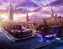 Kaliningrad in the future