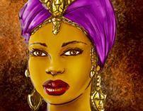 Queen of Yaghaana