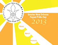 Greater New Orleans Pagan Pride Day Website