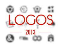 Logotypes - 2013