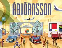 Portfolio Abjornsson