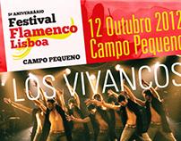 Festival de Flamenco de Lisboa 2012