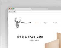 Rootify Store