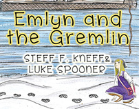 Emlyn and the Gremlin (Book 1)