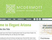 Vickie McDermott Website