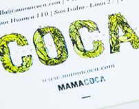 MAMA.COCA - COCA.MAMA