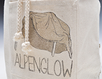 Alpenglow Blanket Fort Kit