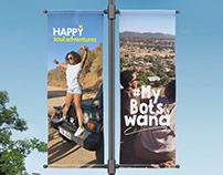 Happy Soul Adventures | My Botswana Campaign