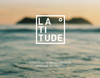 Web Design - Latitude