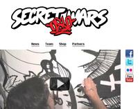 SecretWars: Oslo