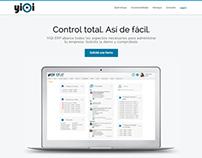 Branding + UI/UX + Website