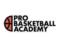 Pro Basketball Academy identity