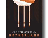 NETHERLAND Book Cover