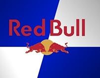 Red Bull Cartoons
