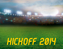 Kickoff 2014