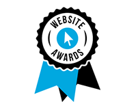 Website Award Badge