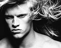 Carlton | Wilhelmina Models Miami @ 2014