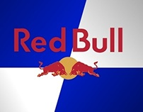 Postales Red Bull
