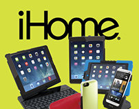 iHome Promotional Booklet
