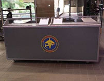 Balboa Naval Medical Custom Reception Unit