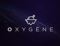 OXYGÈNE - 3D Space Experience