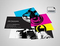 Cartão de visita | Vosso