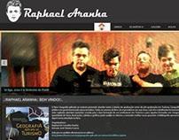 Teacher Portal Managed Raphael Aranha