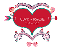 Cupid & Psyche Online Narrative