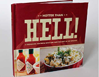 """Hotter Than Hell!"" Cookbook"
