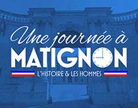 Une journée à Matignon