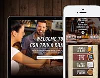 CSN Trivia Challenge