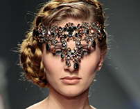 Fashionclash 2012  runway