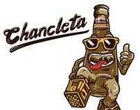CHANCLETA
