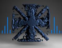 JB logo animation
