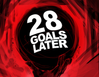 28 GOALS LATER